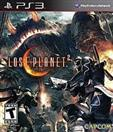SONY Sony PlayStation 3 Game LOST PLANET 2
